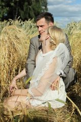 Ślub i wesele w stylu eko
