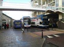 bus, autobusy