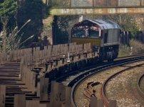 spedycja kolejowa