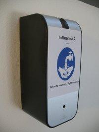 Sprzęt do dezynfekcji