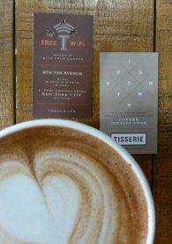karty lojalnościowe na kawę