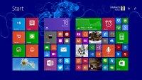 Pulpit startowy Windowsa 8