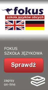 fokus szczecin: szkoła językowa