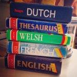 podręczniki do języków