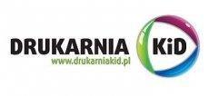 Drukarnia Kid logotyp