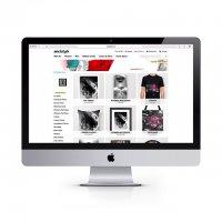 Asortyment sklepu internetowego